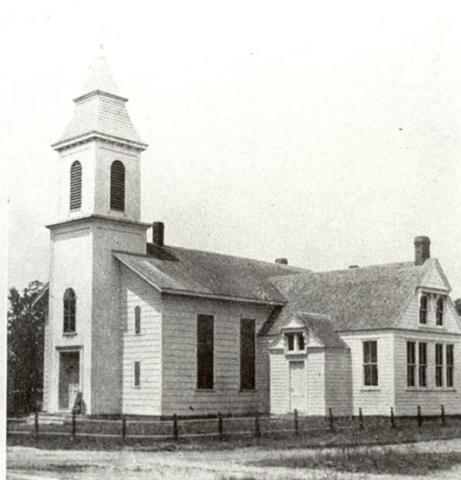 1908 Postcard