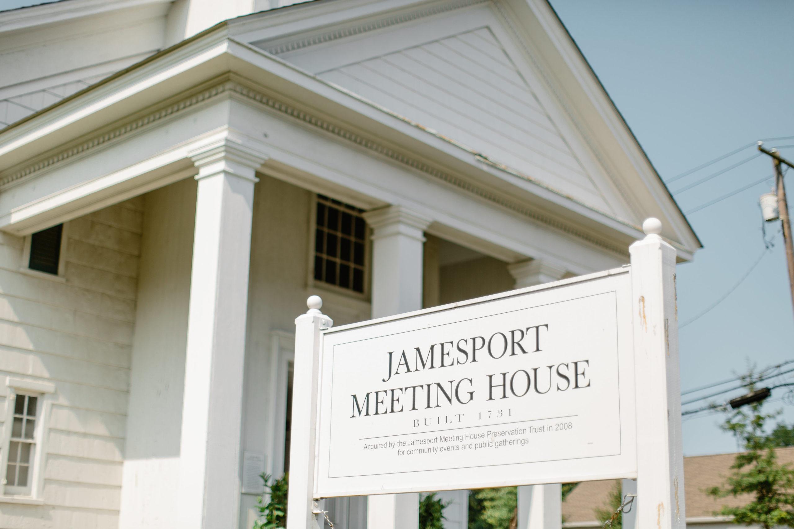 Jamesport Meeting House