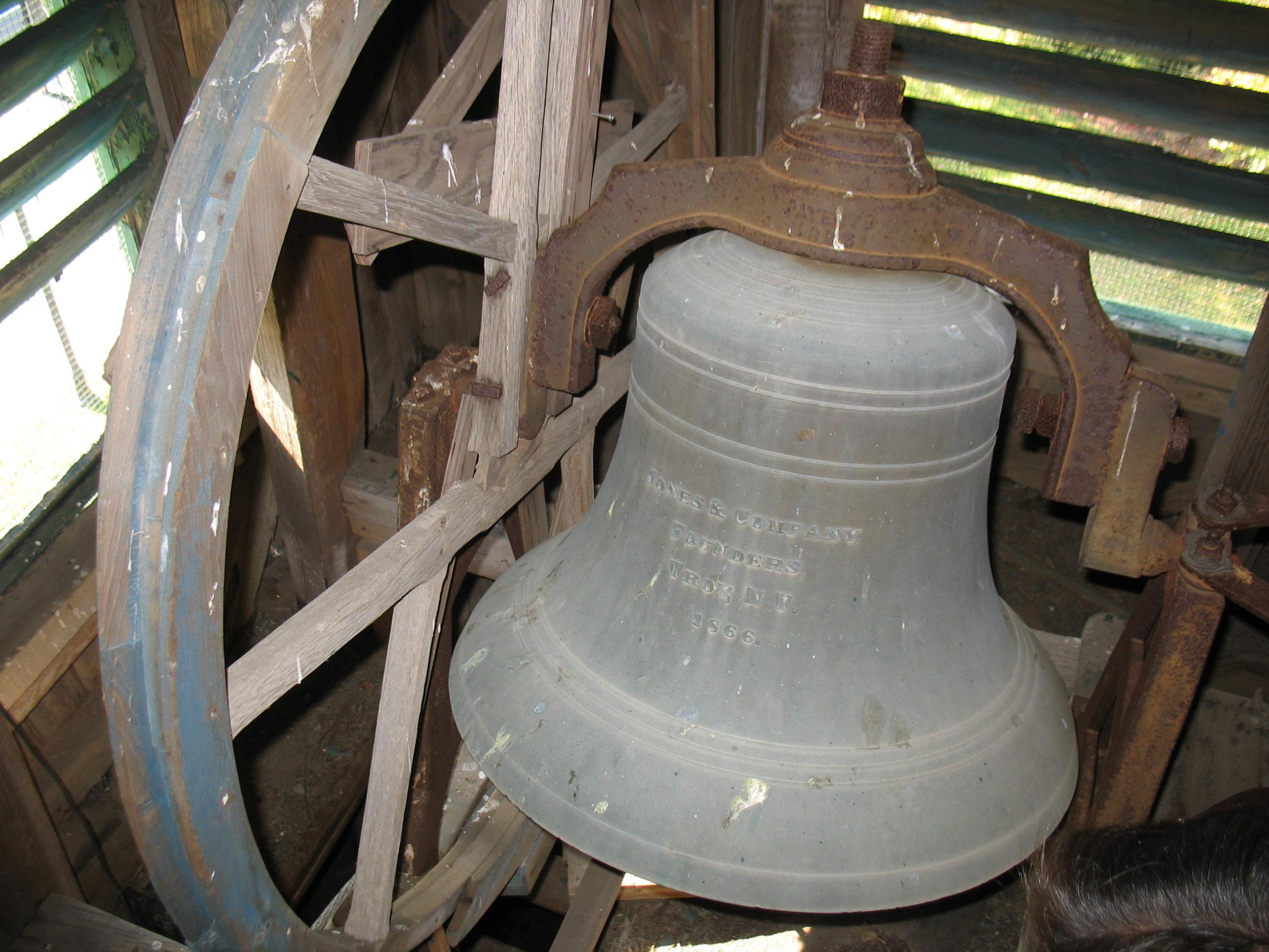 1866 Bell